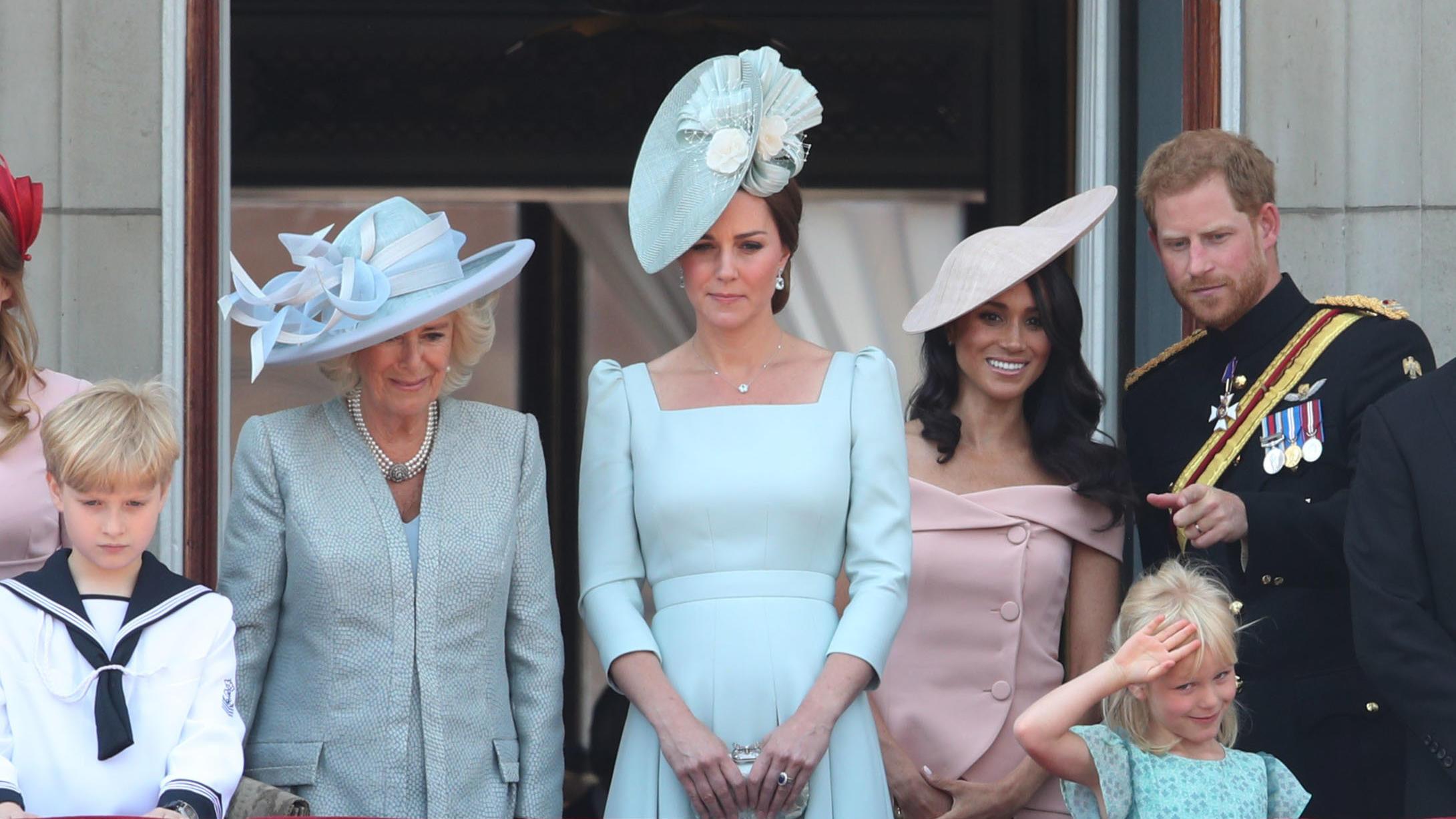Royals auf Reise: Harry und Meghan planen ersten offiziellen Auslandsaufenthalt