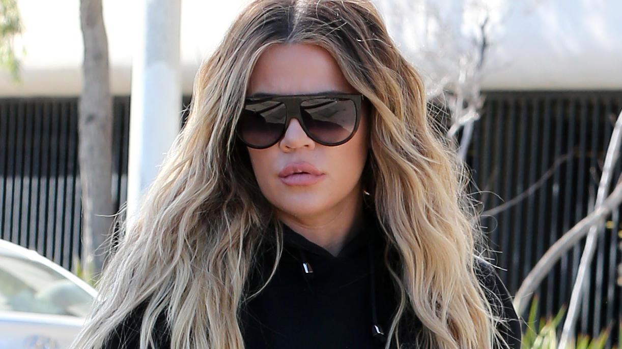 Khloé Kardashian will ihren sexy Before-Babybody zurück – Erdnussbutter und Reis sollen ihr dabei helfen