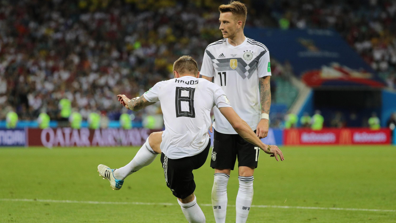 schweden gegen deutschland