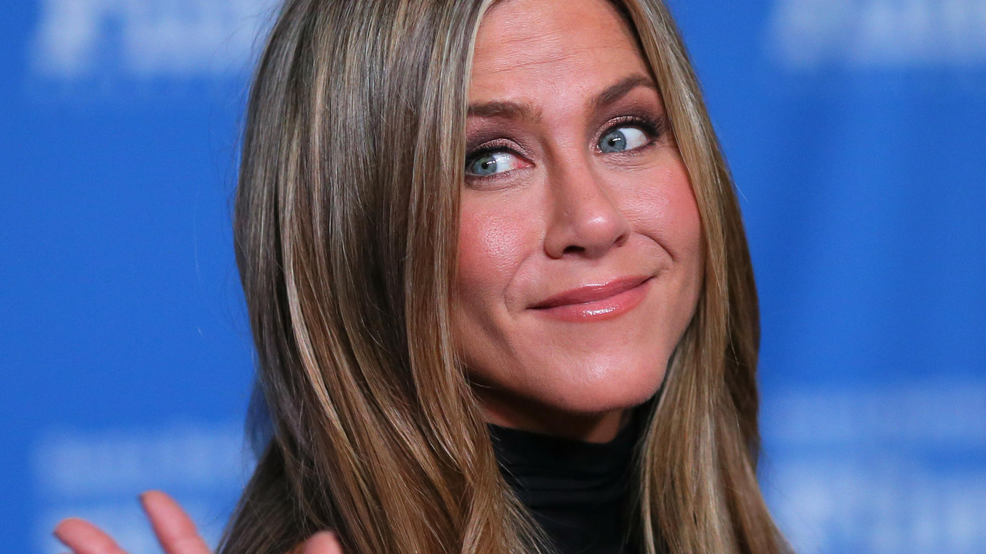 Jennifer Aniston übers Single-Leben: