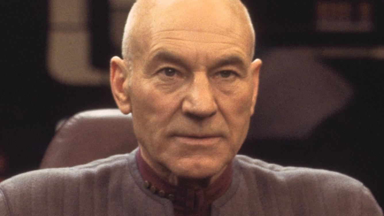 Star Trek: Patrick Stewart kehrt als Jean-Luc Picard zurück