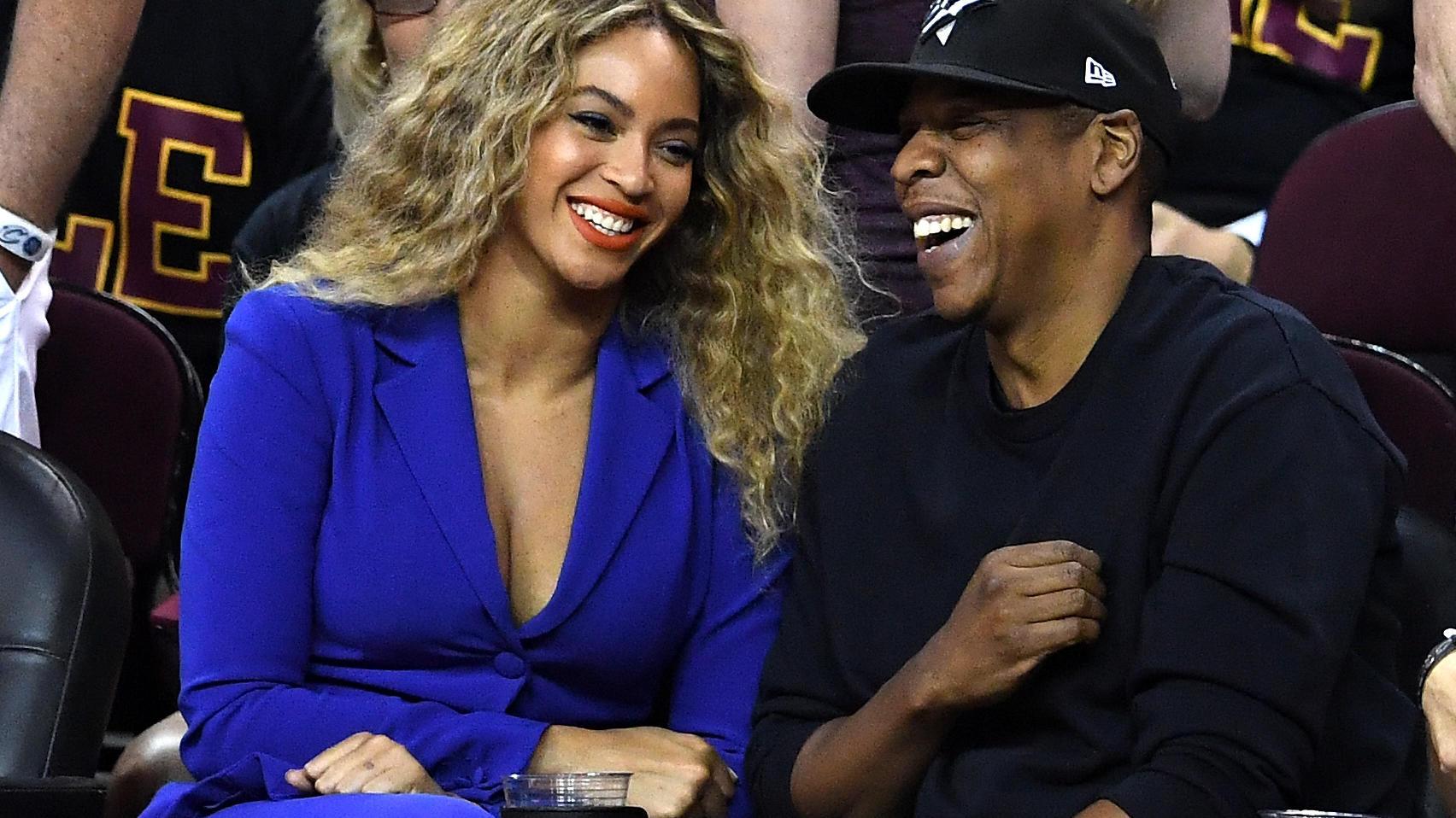 Beyoncé und Jay-Z bekommen einen eigenen Feiertag