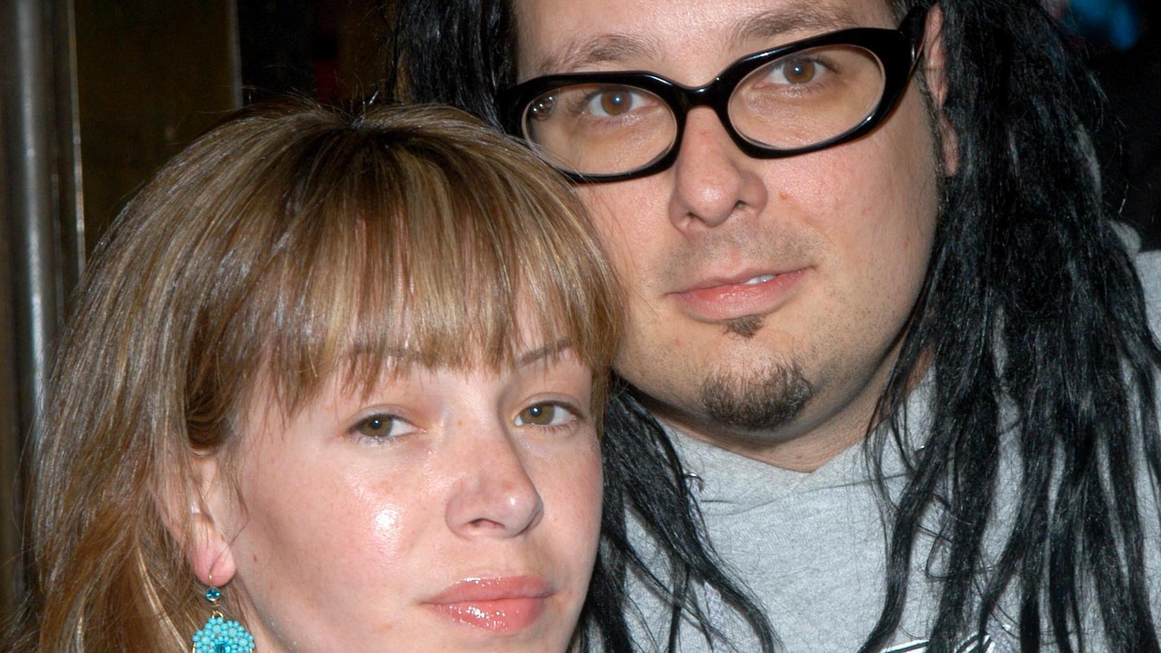 Jonathan Davis: Noch-Ehefrau von Korn-Sänger ist tot