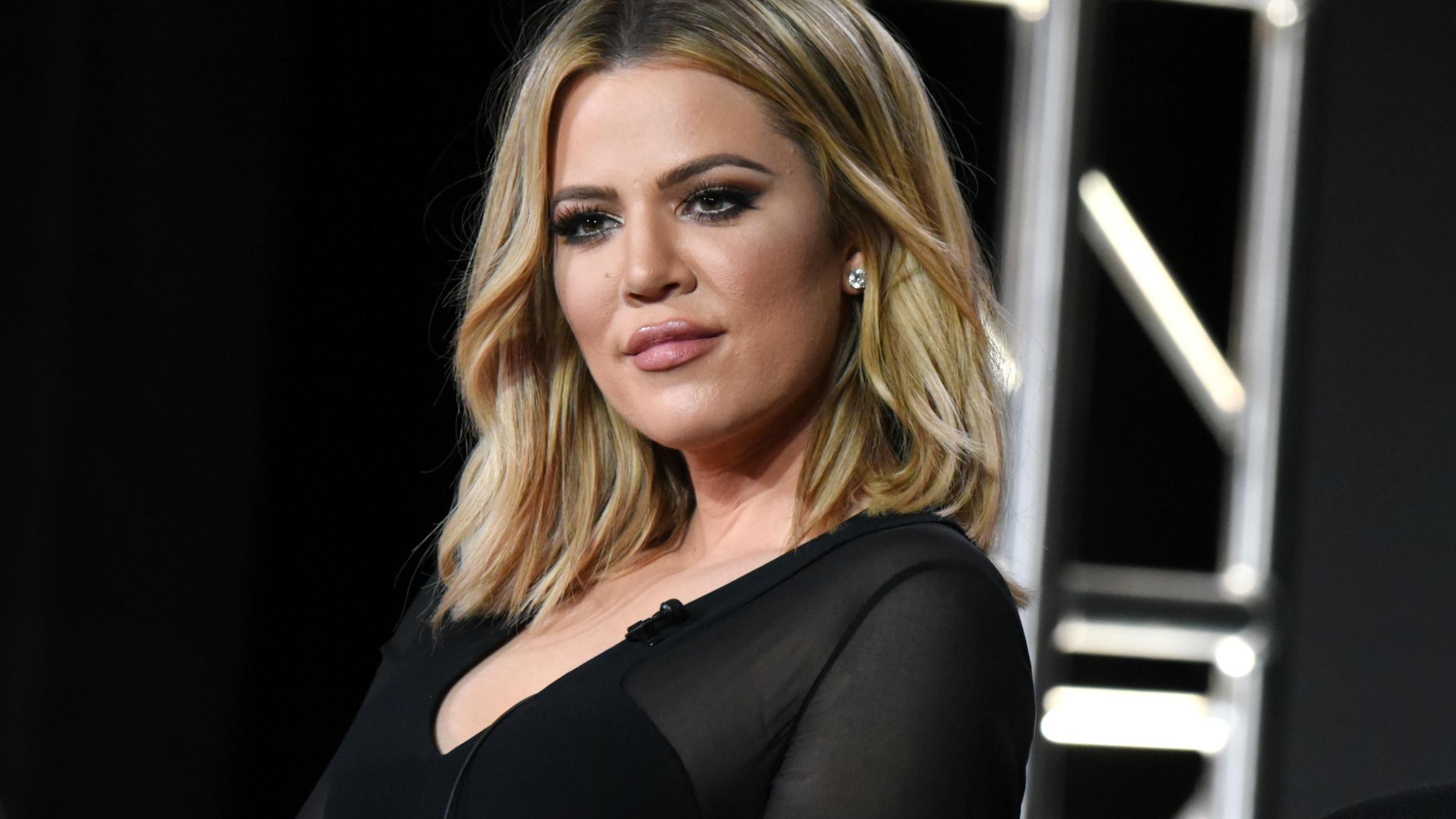 Khloé Kardashian sucht einen Vormund für Tochter True - Eifersucht zwischen ihren Schwestern vorprogrammiert!
