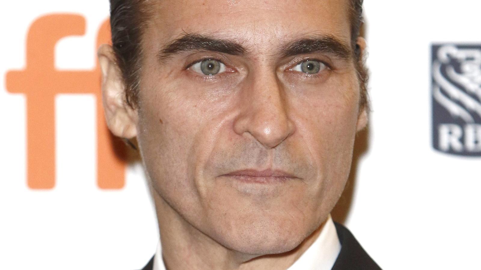 Joaquin Phoenix: Erste Fotos in Rolle als 'Joker'