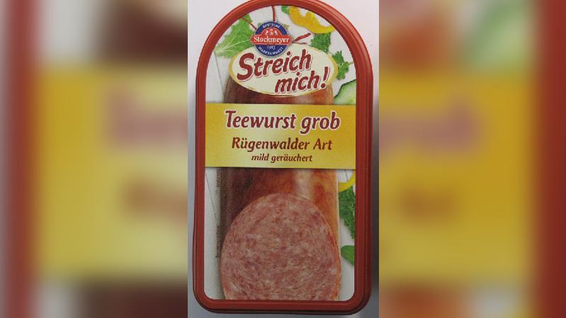 Bakterien entdeckt: Netto Marken-Discount ruft bundesweit Teewurst zurück