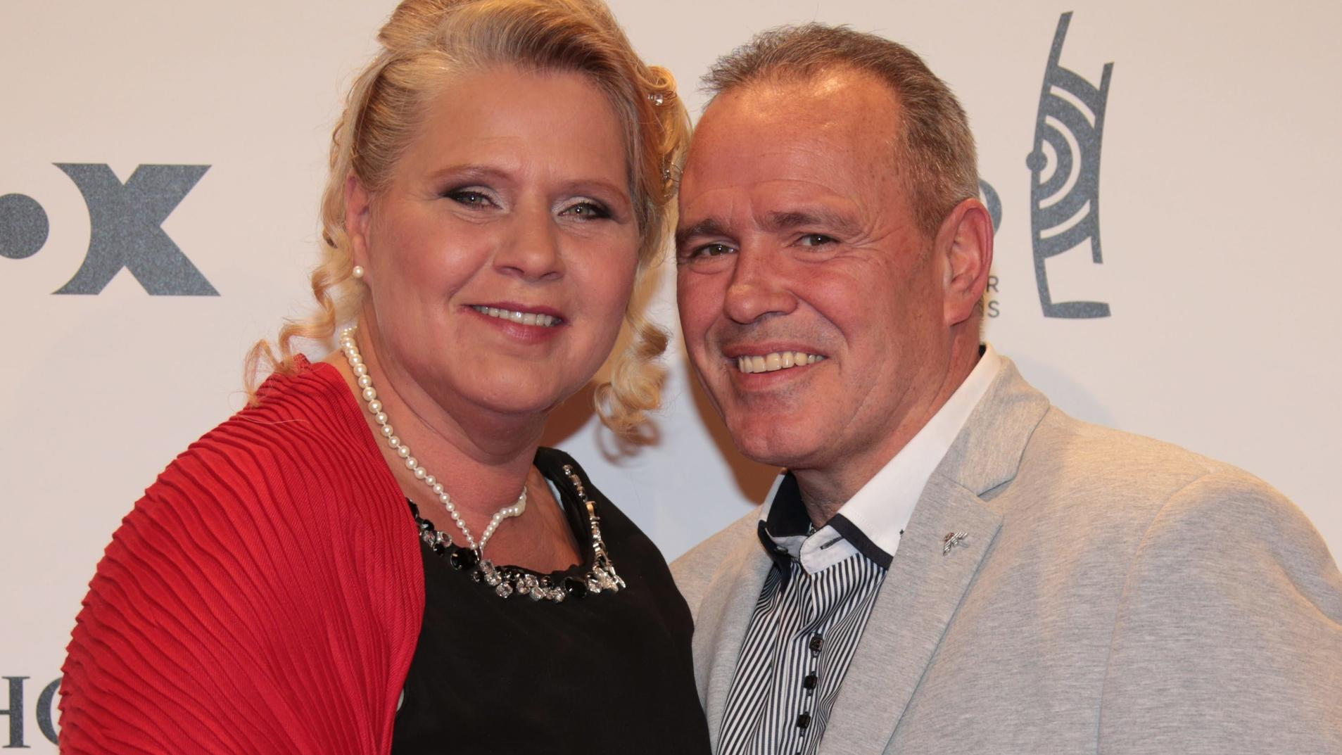 Harald Elsenbast und Silvia Wollny