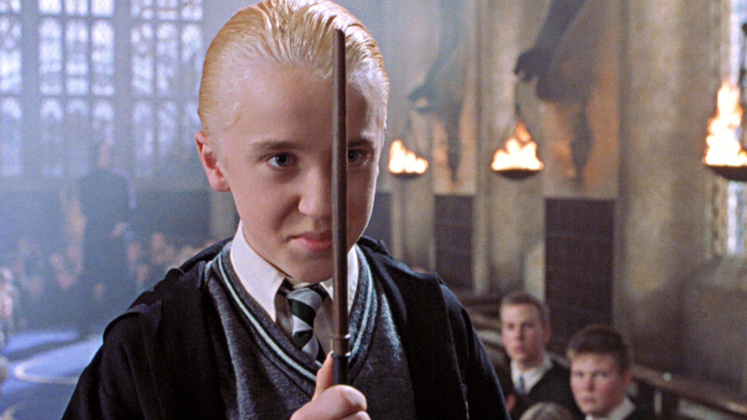 """""""Harry Potter""""-Star Tom Felton kaum wiederzuerkennen: So sehr hat sich """"Draco Malfoy"""" verändert"""