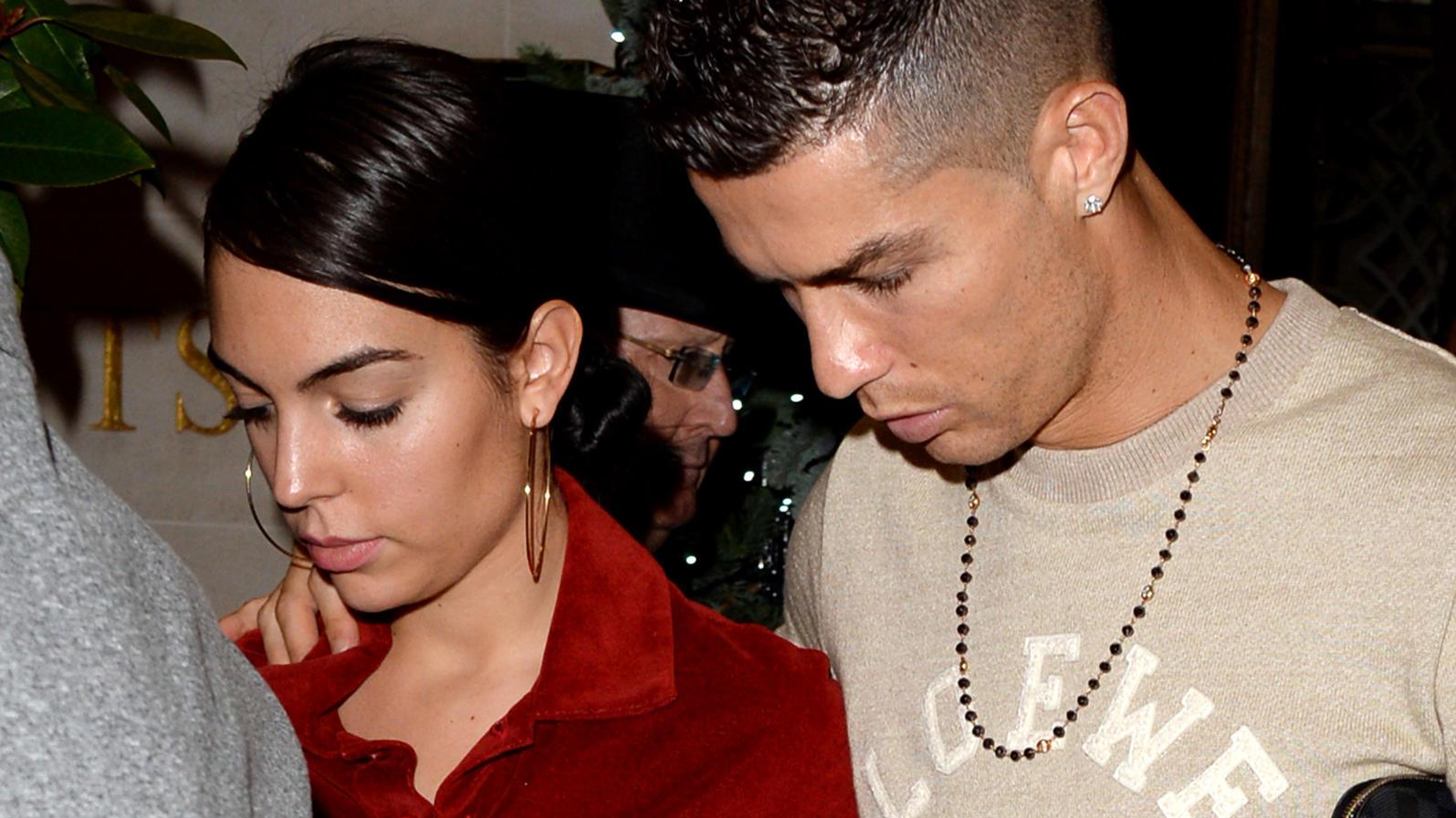 Cristiano Ronaldo gibt in Londoner Bar in 15 Minuten 31.000 Euro aus