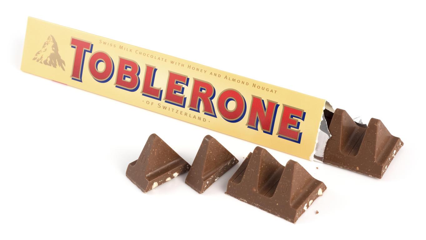Toblerone wird jetzt halal produziert