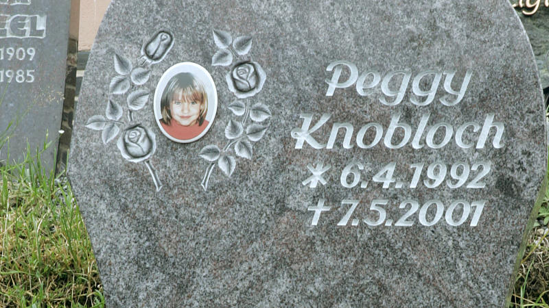 Tote Schülerin: Neue Durchsuchungen im Fall Peggy