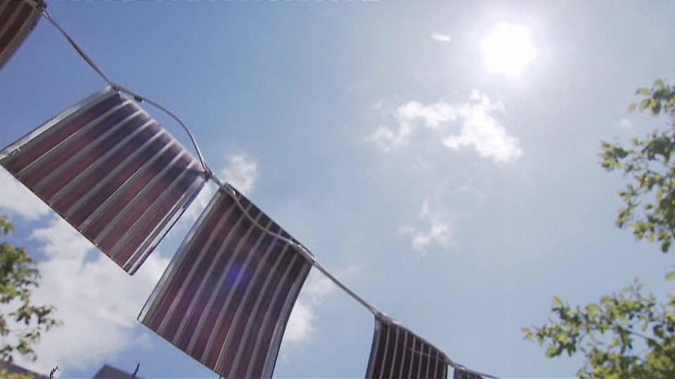 revolution res verfahren forscher bedrucken papier zur solarzelle. Black Bedroom Furniture Sets. Home Design Ideas