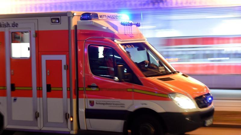 Zwei Ersthelfer starben bei tragischem Unfall in Bayern