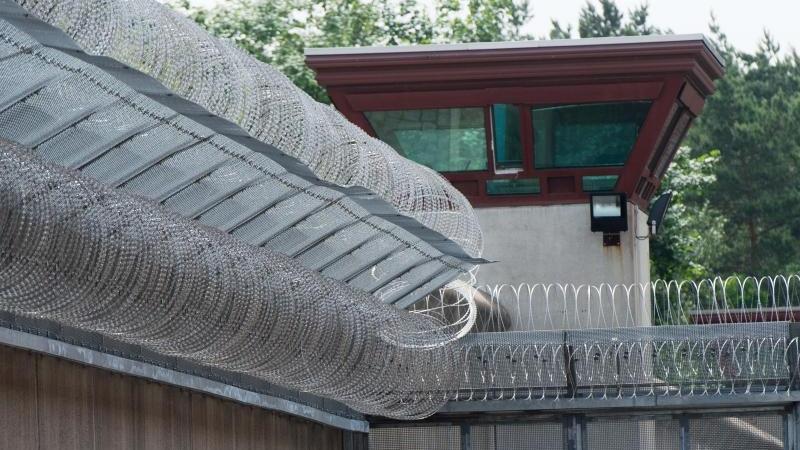 Möglicherweise erneut Häftling aus Berliner Justizvollzugsanstalt entwischt