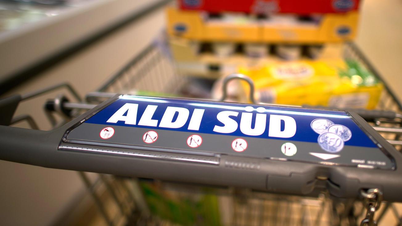Aldi Süd hat versehentlich die Konten ihrer Kunden mehrfach belastet