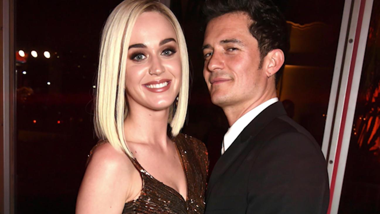 Sind Katy Perry und Orlando Bloom wieder ein Paar?
