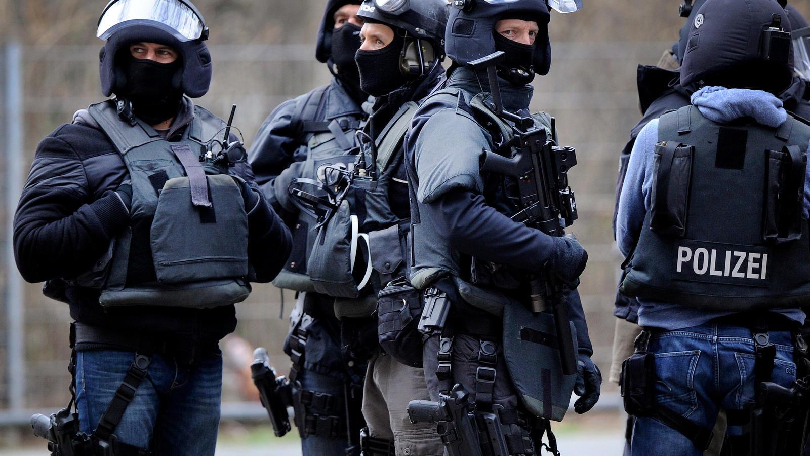 17-jähriger Iraker in Eschwege festgenommen: Terrorgefahr?
