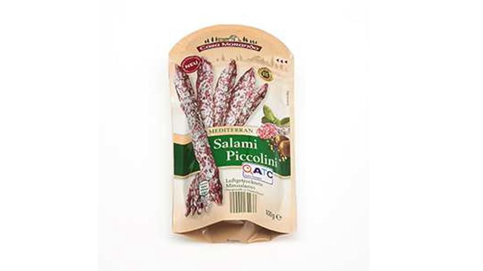 aldi nord r ckruf wird ausgeweitet salmonellen in mini salami. Black Bedroom Furniture Sets. Home Design Ideas