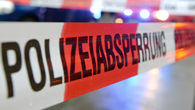40-Jährige in Einkaufszentrum in Halle getötet