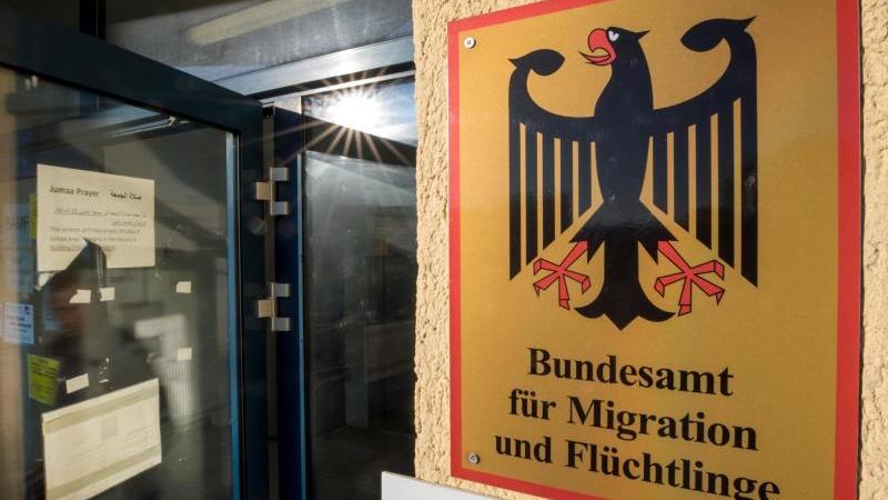 Deutschland bei Asylentscheidungen Spitzenreiter in EU