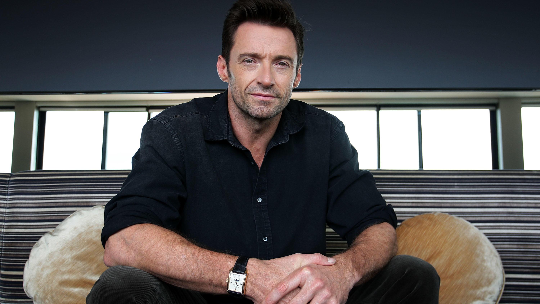 Hugh Jackman: Darum wollte er nicht James Bond spielen