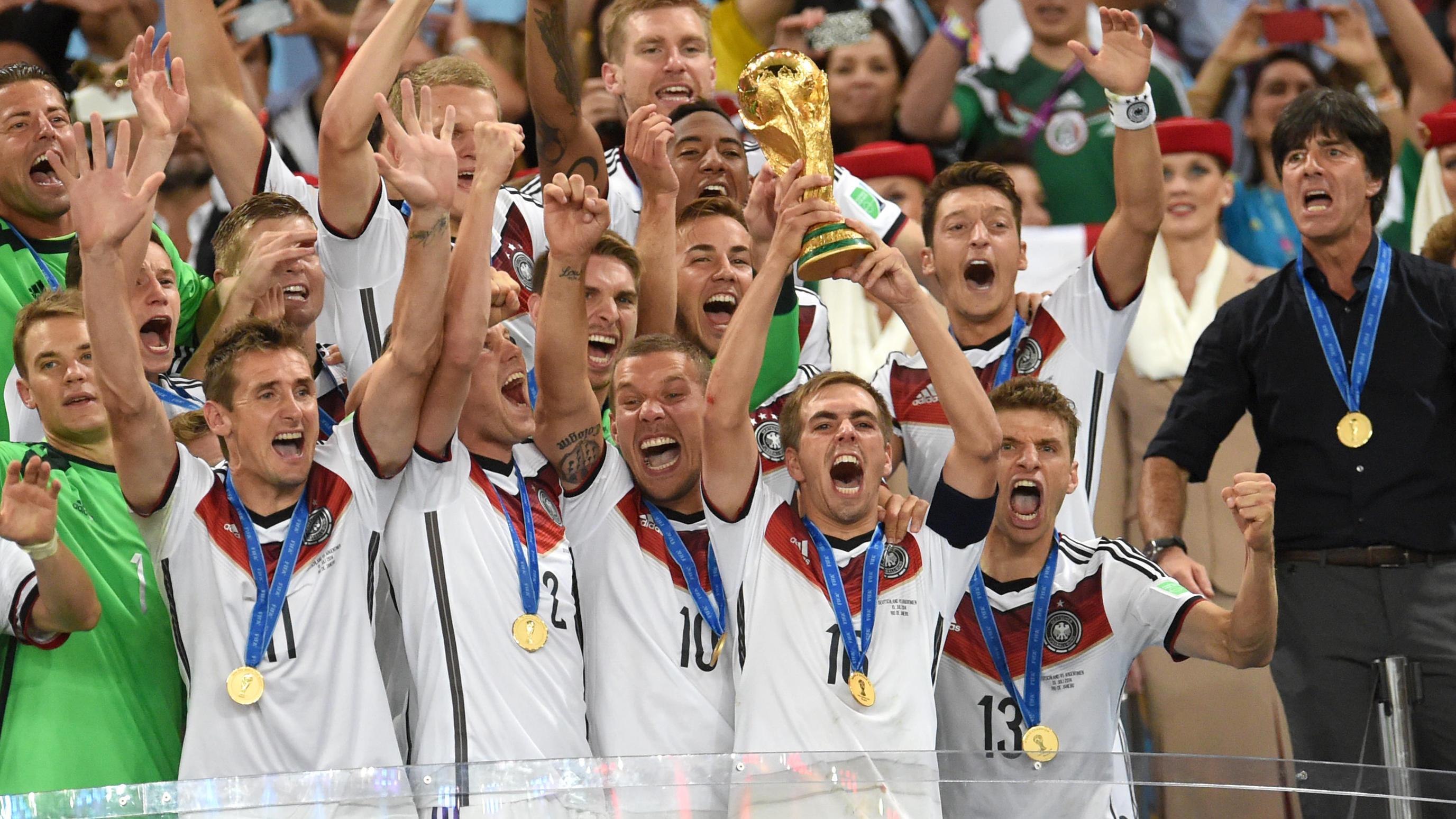 Große Ehre: Philipp Lahm soll DFB-Ehrenspielführer werden