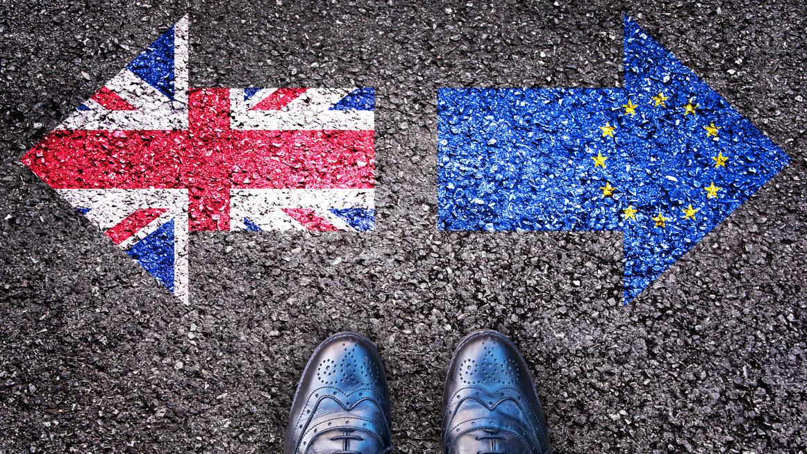 Juncker verkündet ersten Durchbruch bei Brexit-Gesprächen