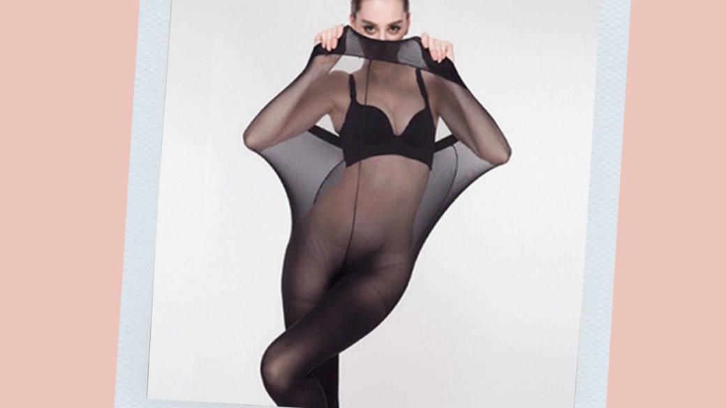 Marketing-Kampagne für Plus-Size-Strumpfhosen geht komplett nach hinten los