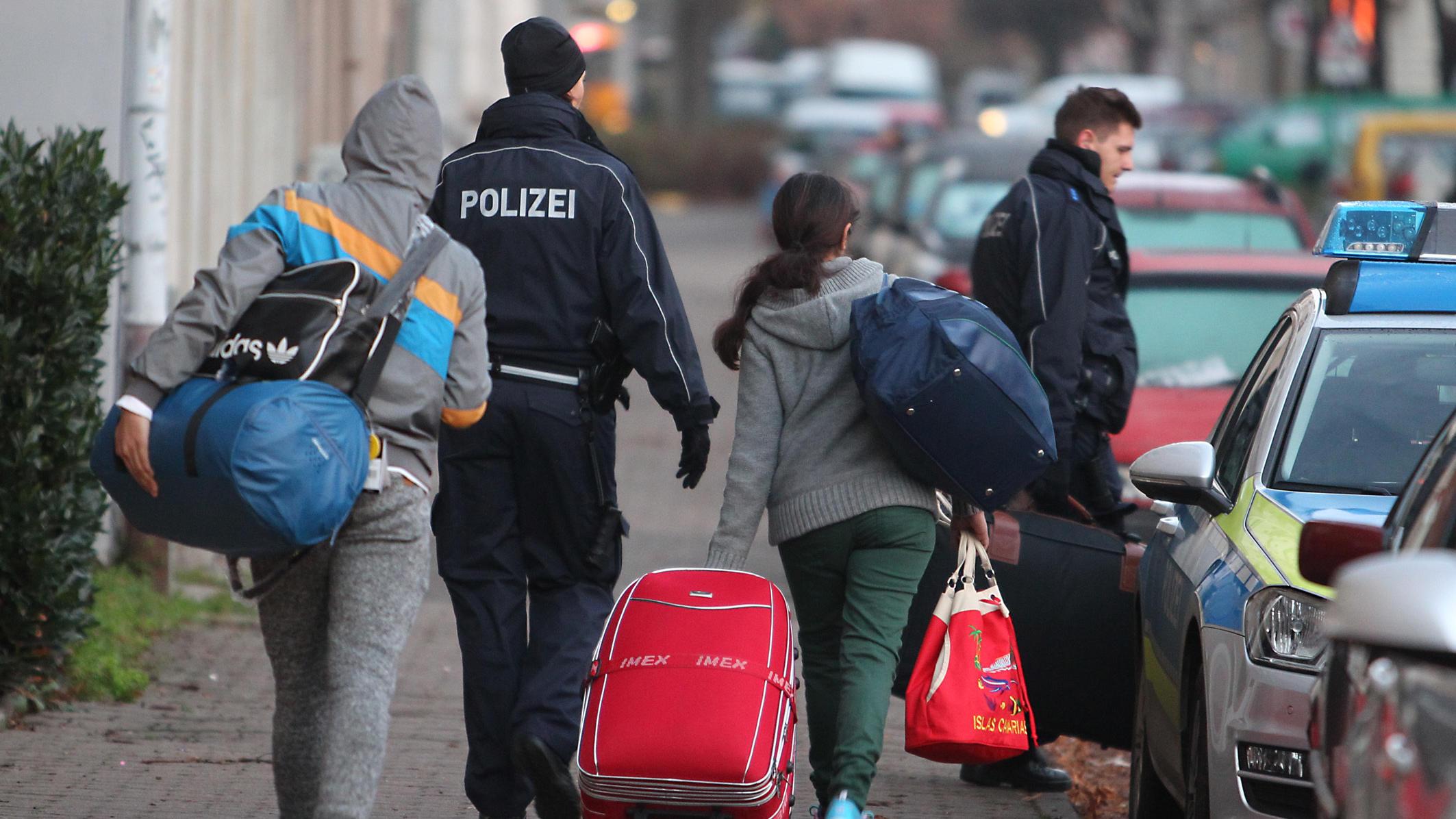 Gibt es in diesem Jahr weniger als 200.000 Migranten?
