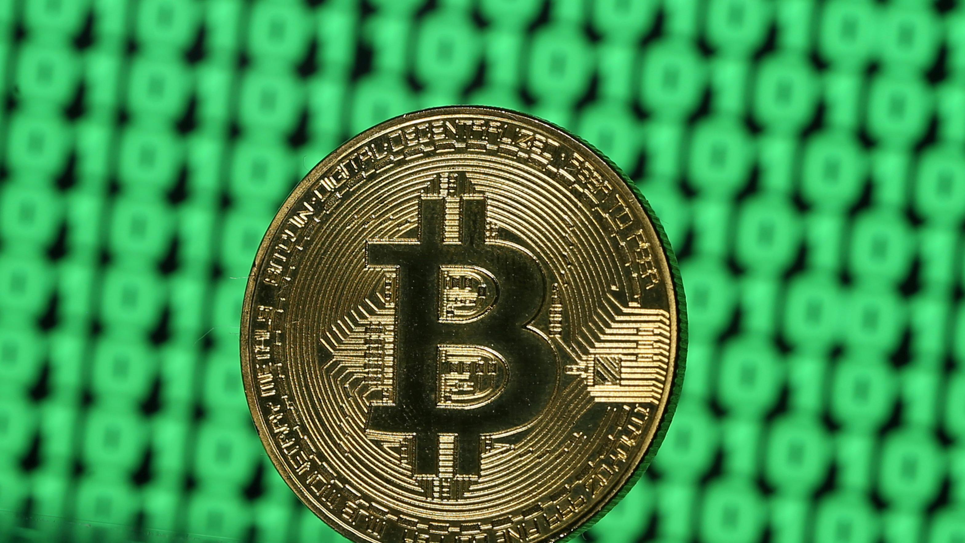 Hessen will an Bitcoins verdienen
