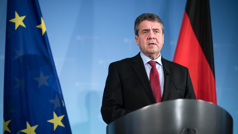 Gabriel für engere Zusammenarbeit mit der Türkei und Ukraine