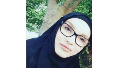 Algerische Polizei greift 16-jährige Deutsche auf