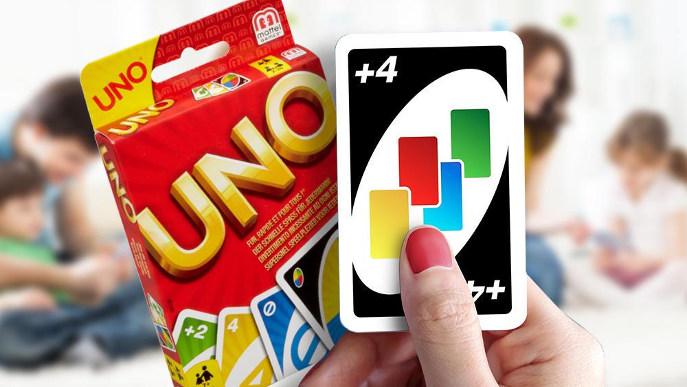 Es könnte Diskussionen am Spieltisch geben Wir haben Uno offenbar immer falsch gespielt