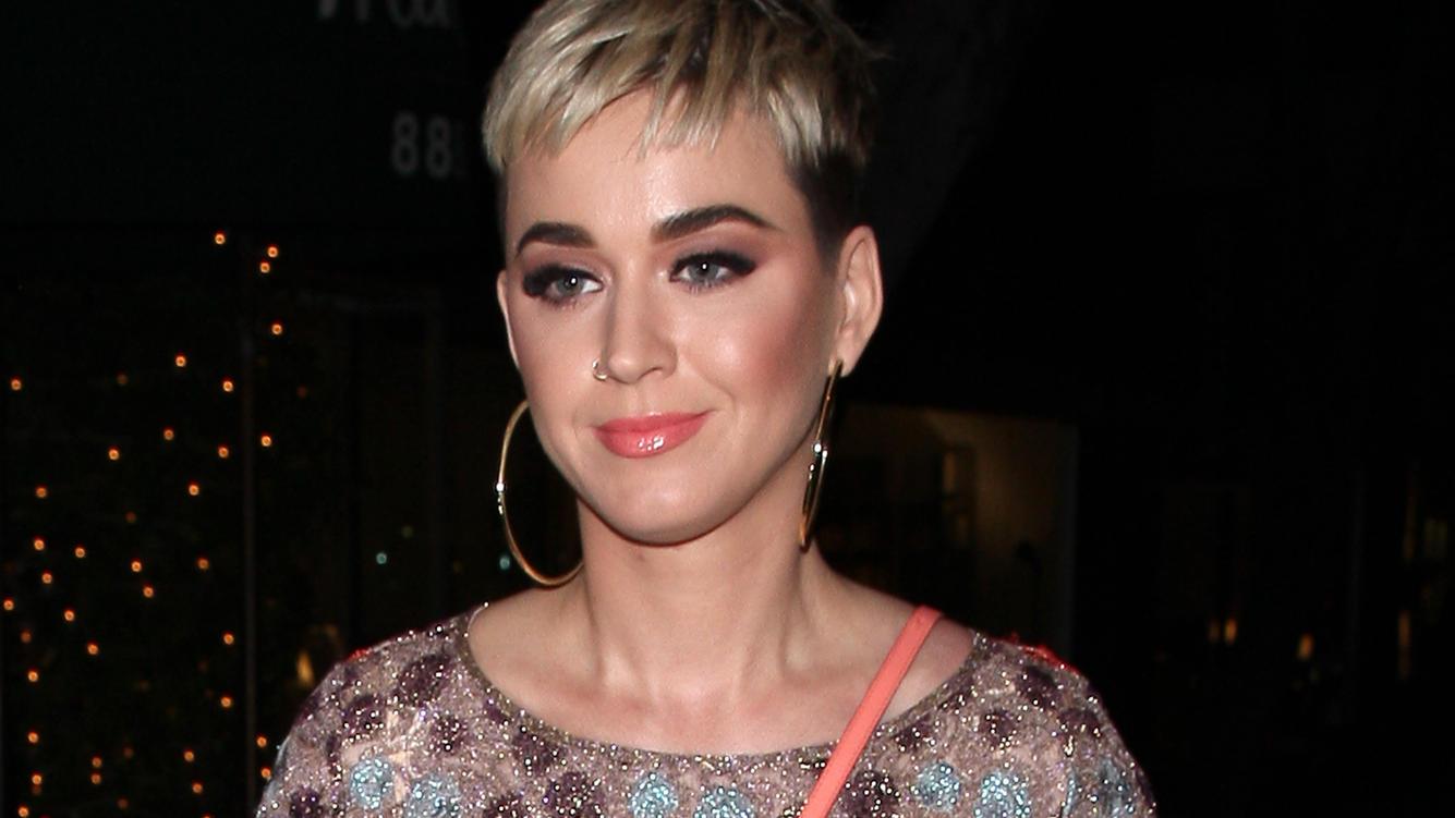 Bruchlandung für Katy Perry: Wer hoch fliegt, fällt tief!