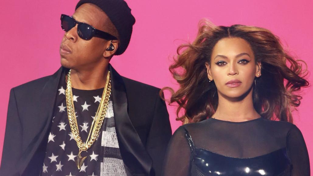 So hält Beyoncé andere Frauen von Jay-Z fern
