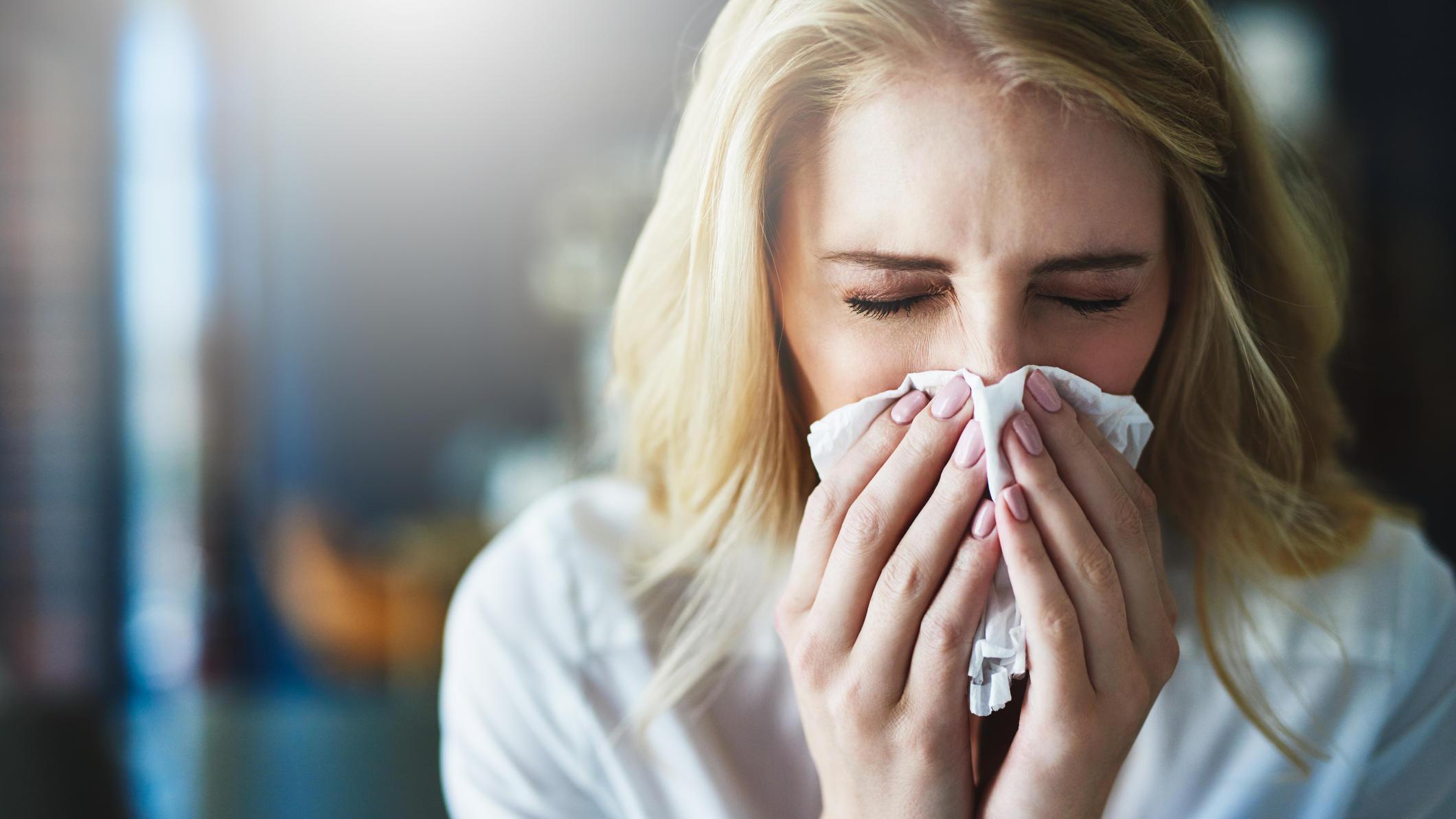 Grippewelle überrollt Europa – Gesundheitskommissar ruft zur Impfung auf