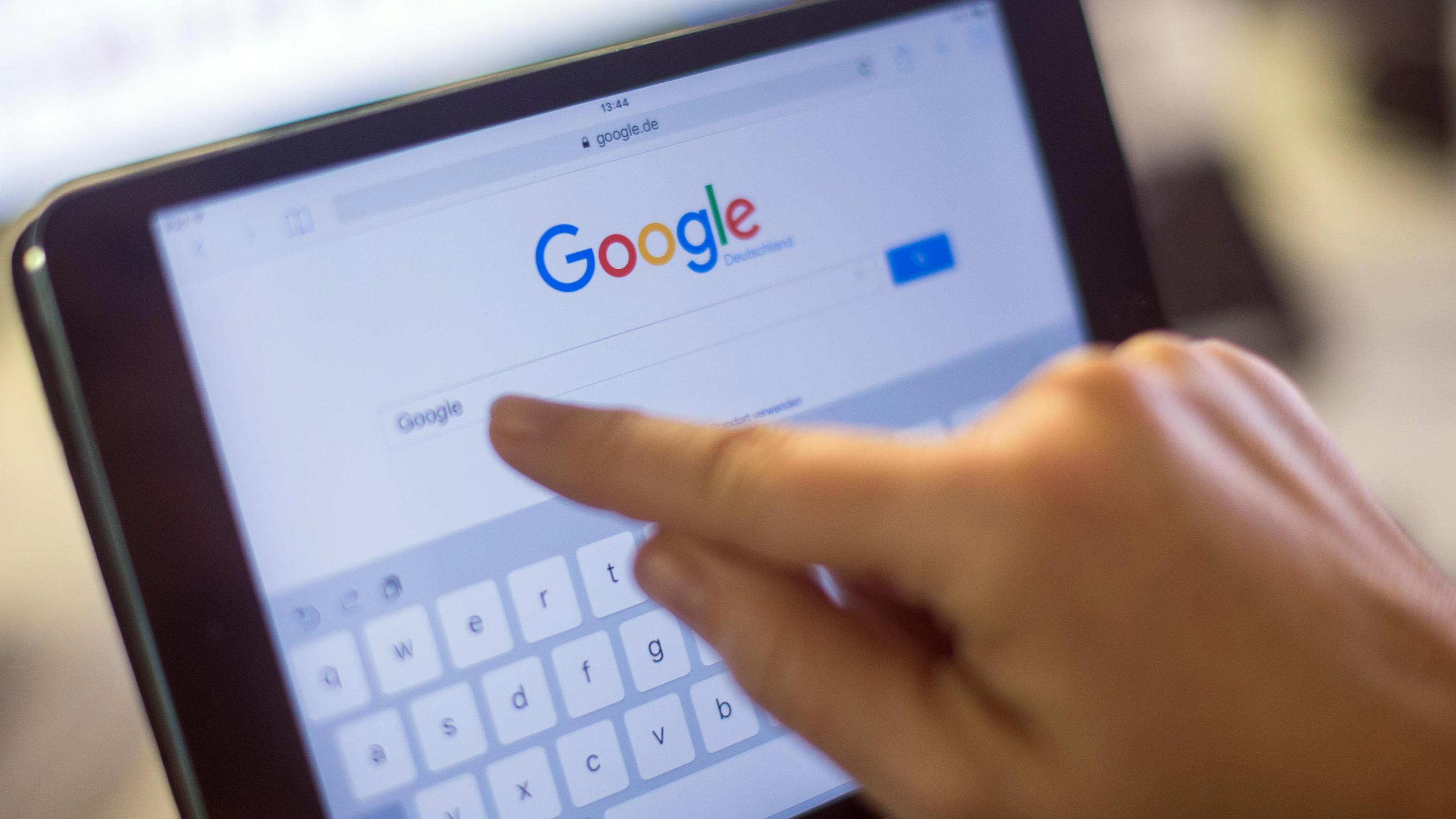 Suchmaschinen müssen Inhalte nicht vorab prüfen