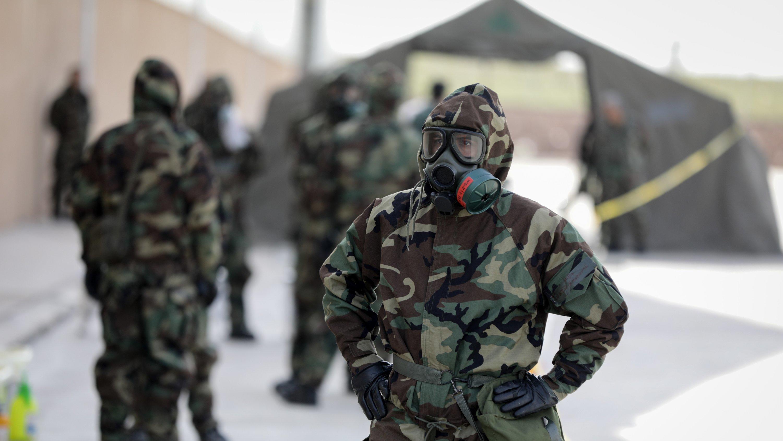 Bundeswehr ab April auch im Zentralirak