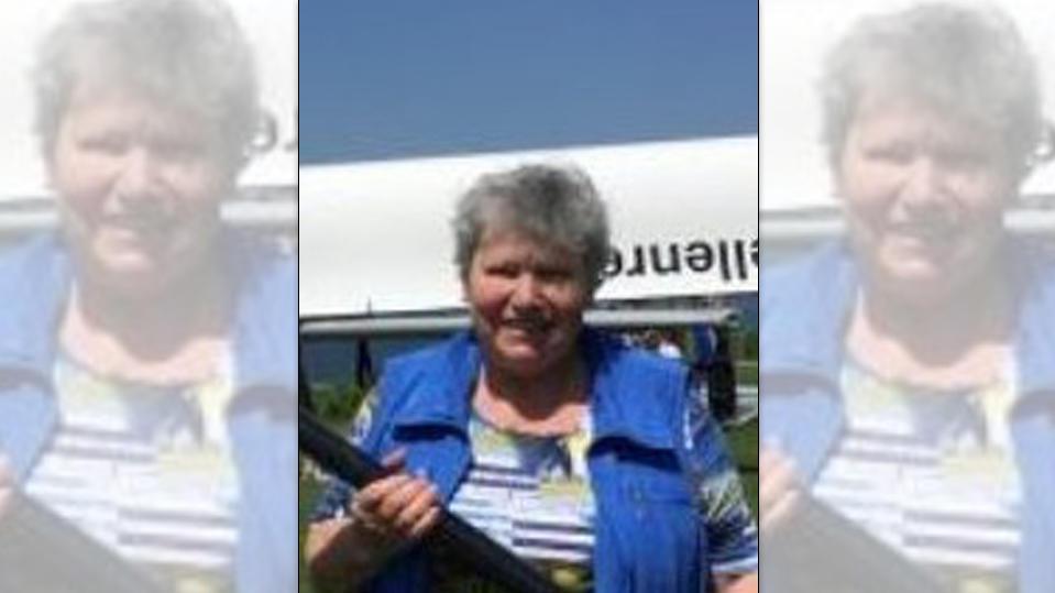 Vermisst: Polizei sucht nach Brigitte A.