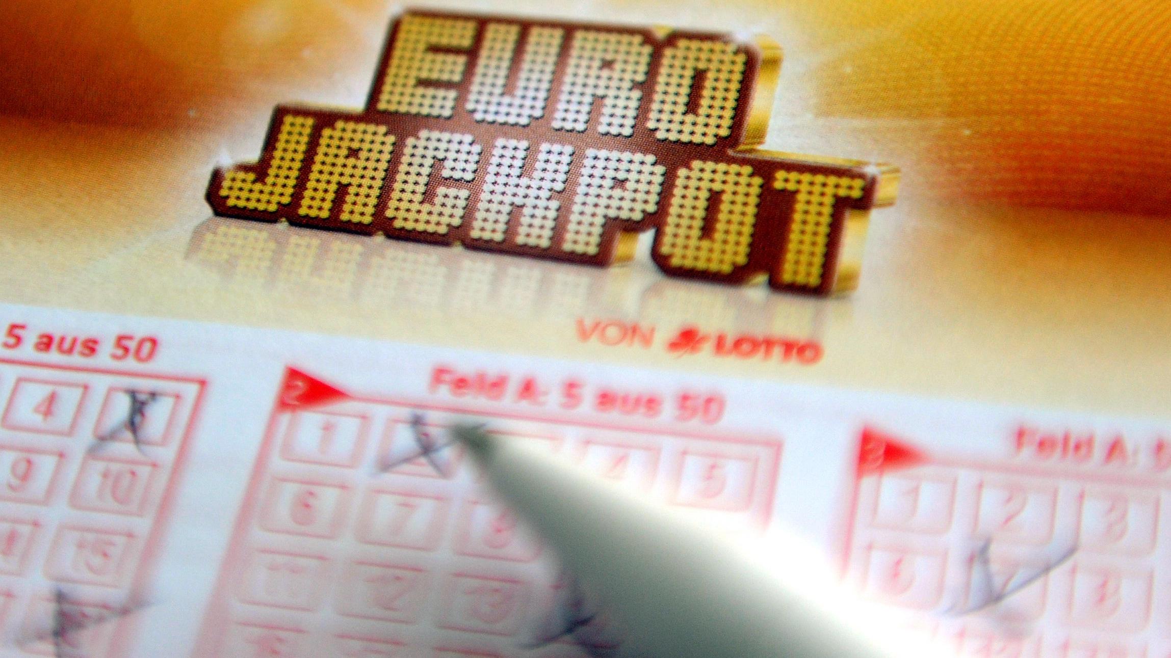 Berliner gewinnt 42 Millionen Euro