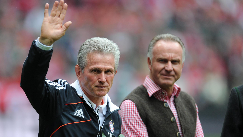 FC Bayern ohne Robben nach Istanbul