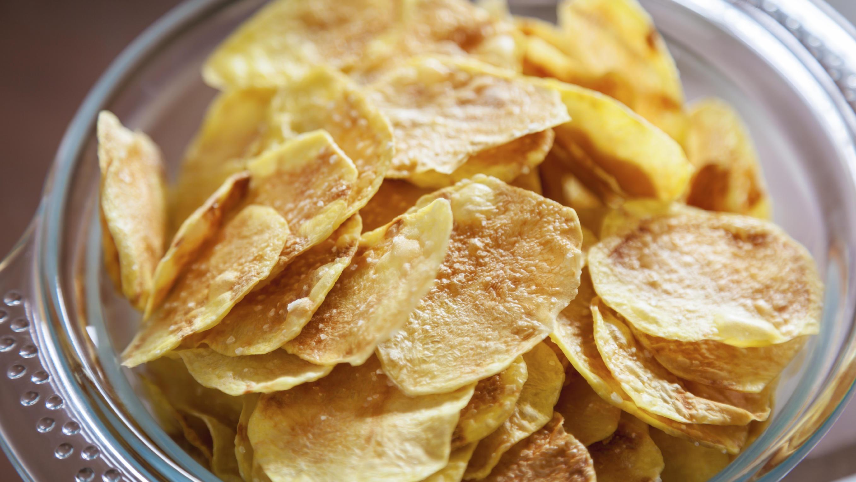 'Funny Frisch' ruft Chips zurück: 'Chipsfrisch ungarisch' könnten Milch enthalten