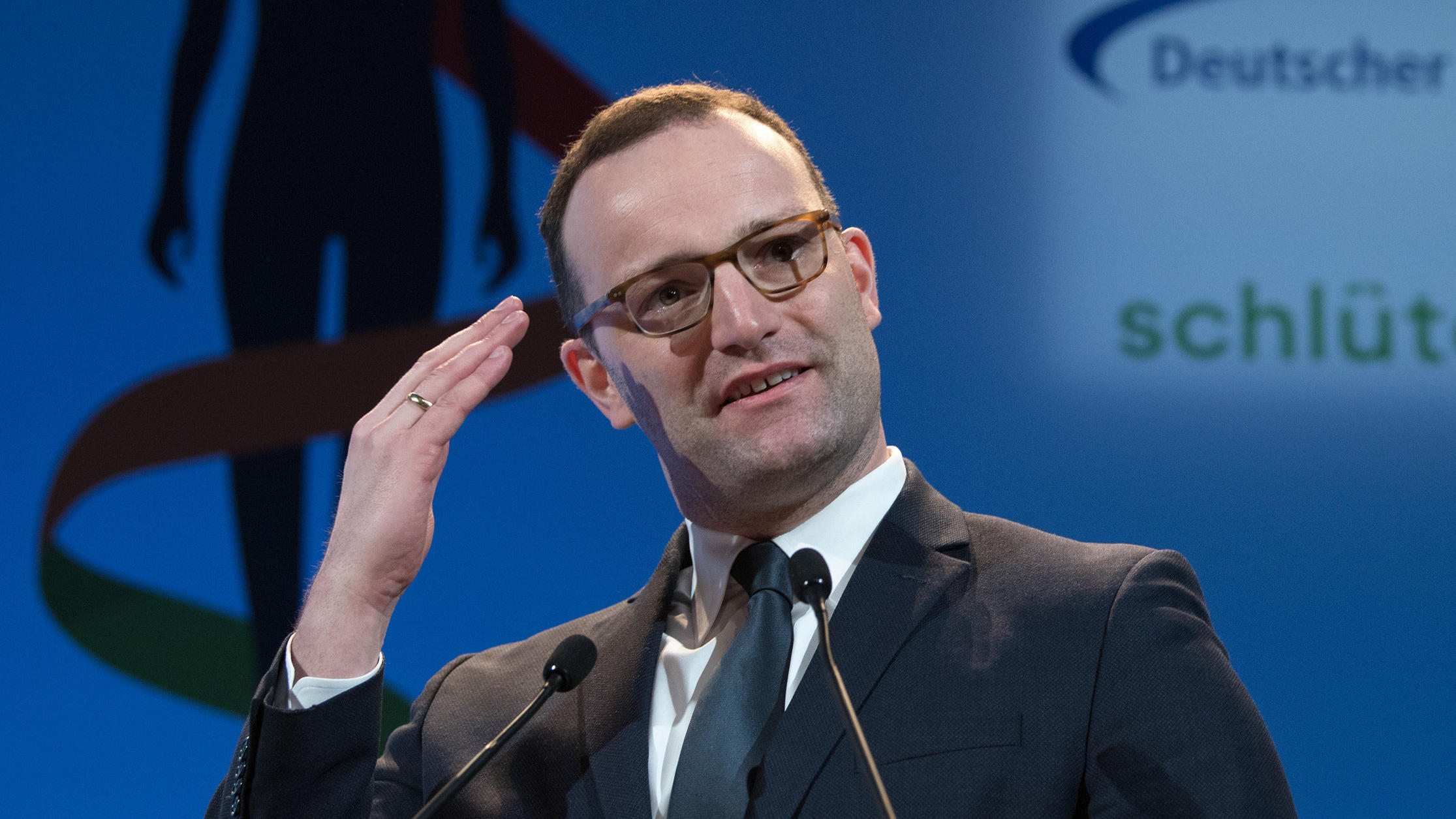 SPD attestiert Spahn ein