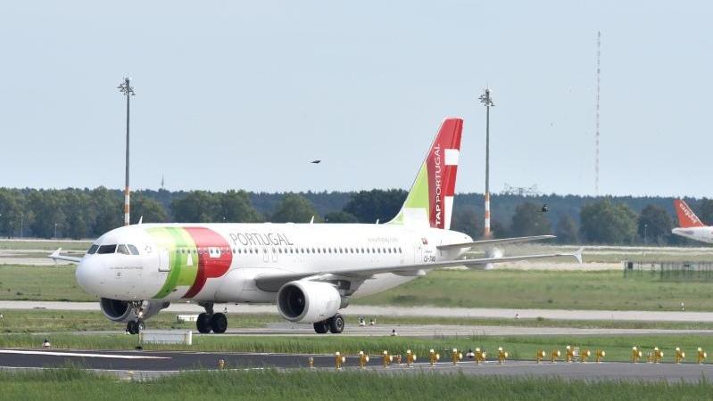 Betrunkener Copilot kurz vor Abflug in Stuttgart gestoppt