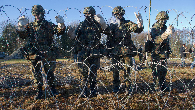 Bundeswehr: Mehr rechtsextreme Verdachtsfälle