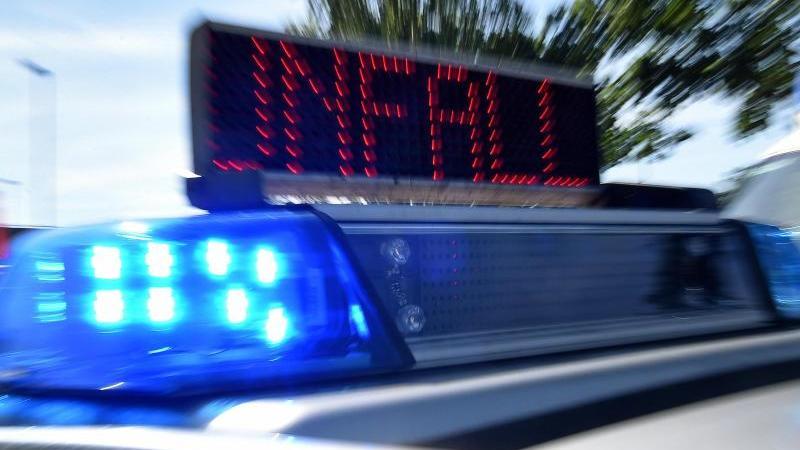 Brandenburg: Rentner rast mit Auto in Radler-Gruppe - vier lebensgefährlich Verletzte