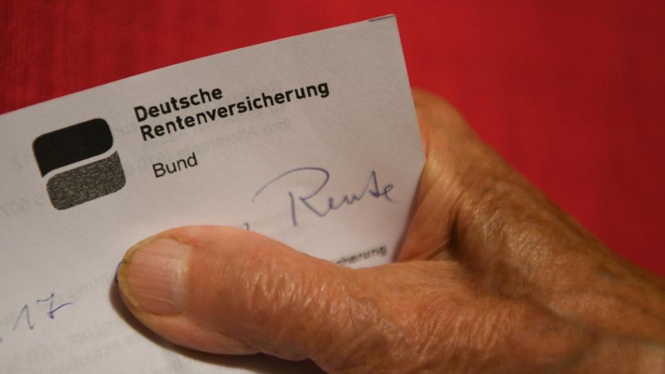 Rente, ALG, Zuwanderung: Union und SPD verständigen sich auf soziales Mega-Paket