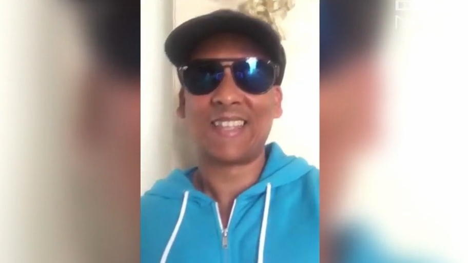 Xavier Naidoo wird Juror bei