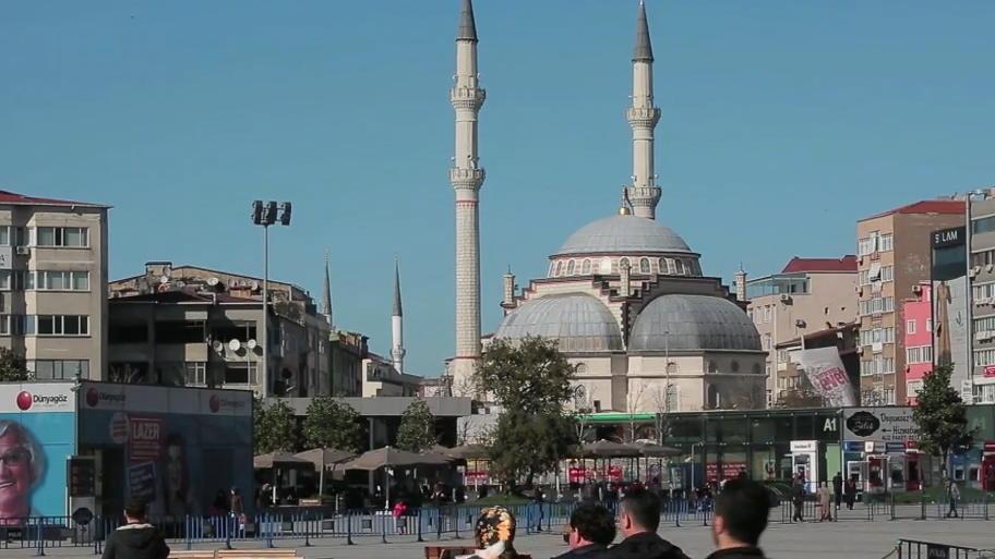 Facebook-Likes: Auswärtiges Amt warnt Türkeireisende
