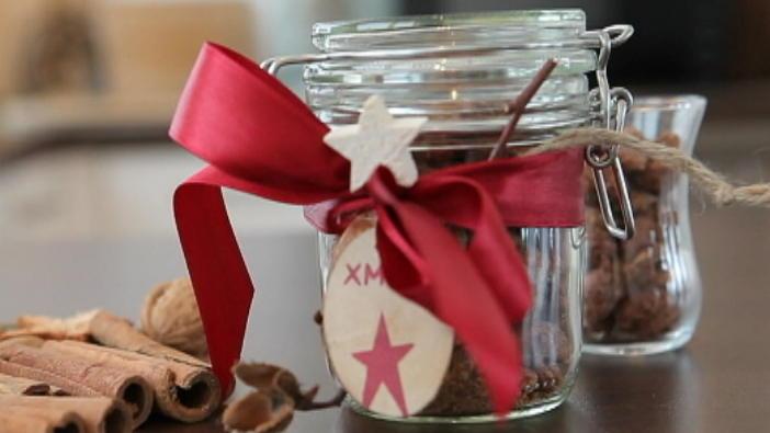Geschenke aus der Küche: Die perfekten Mitbringsel zu Weihnachten